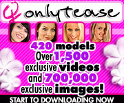 Only Tease join now