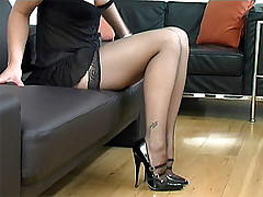 stilettoetease.com the ultimate women teasing you everywhere their high heels and stilettos