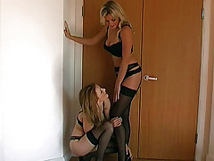 stilettoetease.com the ultimate column teasing you with their high heels coupled with stilettos