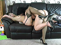 stilettoetease.com be transferred to ultimate women teasing you with their high heels and stilettos